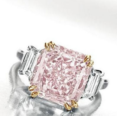 Radiant Results The Christie S Magnificent Jewels Auction