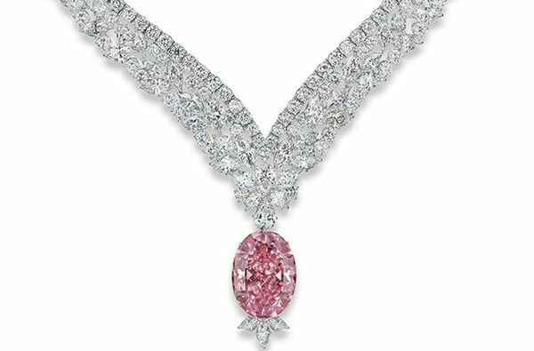 Juliet Pink Diamond