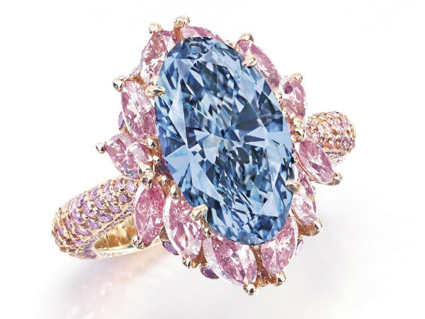 moussaieff red and blue diamond rings are coming to the