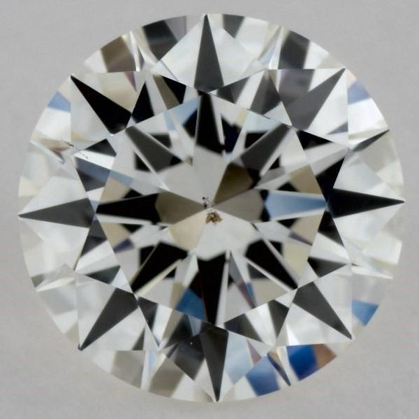 1 Carat Diamond Valued $6500