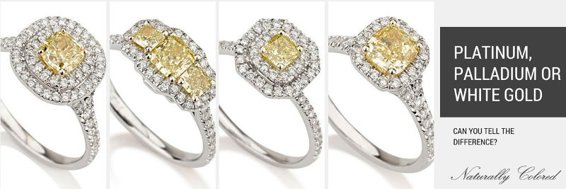 en jewelry ring diamond platinum gold rose solitaire supreme rings