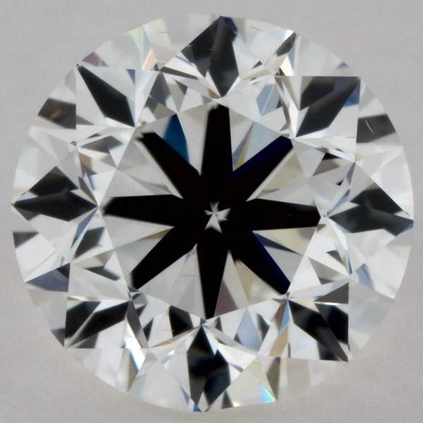1 Carat Diamond Valued $5,400 - Poor Cut