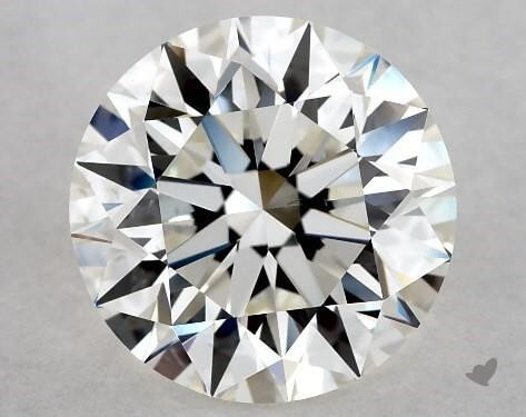 2 Carat Round Brilliant Diamond H VS2 for $19,750