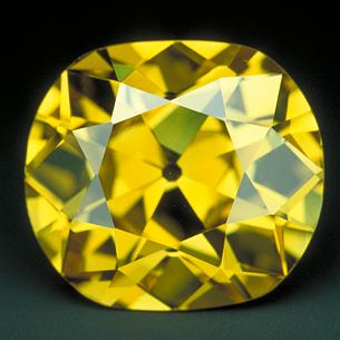 The Shepard Diamond