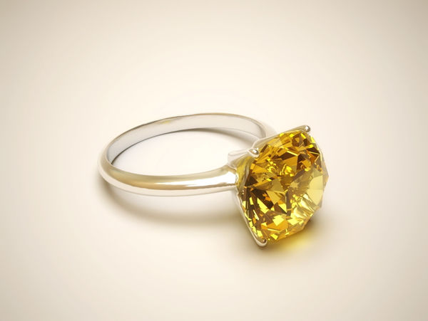 2659a8c9b69811 Yellow Sapphire VS Yellow Diamond - Defining the Differences ...