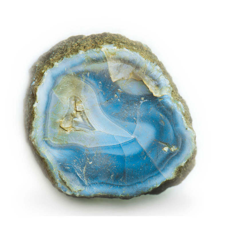 Agate - Second May Birthstone