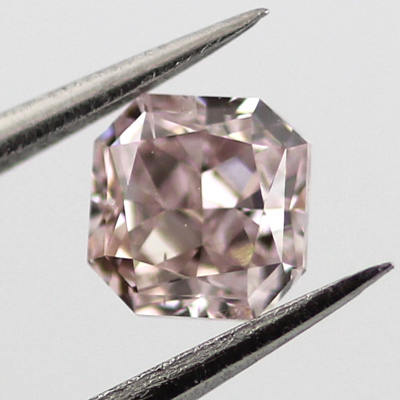 Pink Diamond Fancy Brownish Pink 0 44 Carat Id 6040