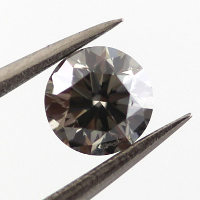 Fancy Dark Gray Diamond