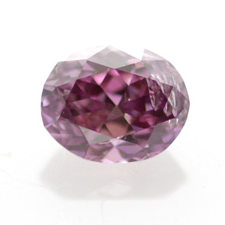 Deep Pink Purple Diamond
