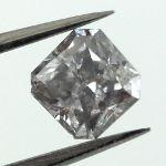 Fancy Gray, 0.55 carat