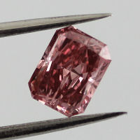 Fancy Intense Pink Argyle, 0.70 carat