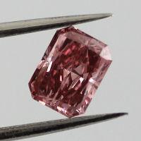 Fancy Intense Pink Argyle, 0.70 carat