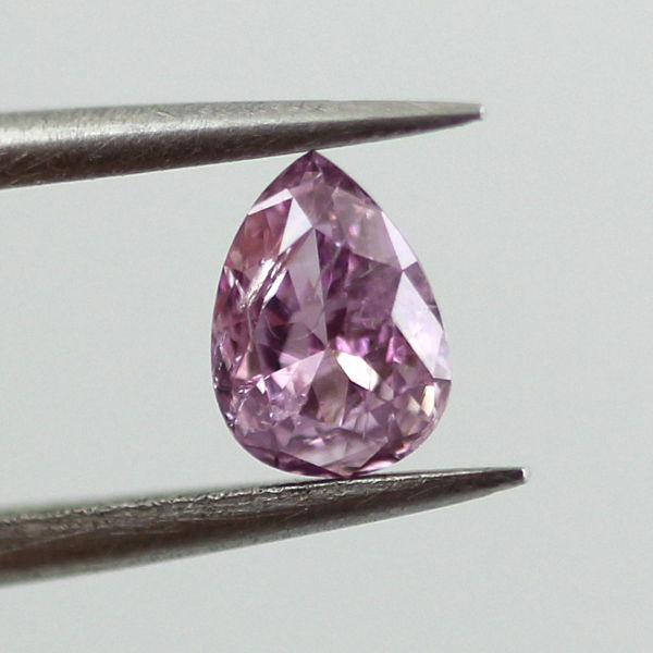 fancy guides diamond color cushion purple cut colored education natural