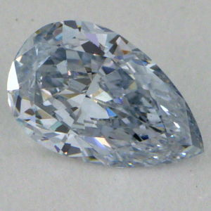 Fancy Light Blue, 0.25 carat, VS1