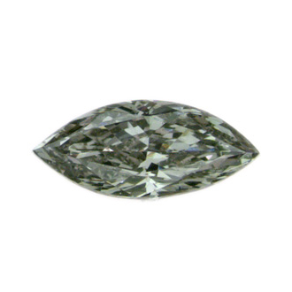 Fancy Light Gray, 0.70 carat, SI2