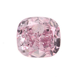Fancy Pink, 0.31 carat, SI2