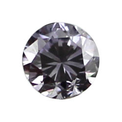Fancy Grayish Violet Diamond