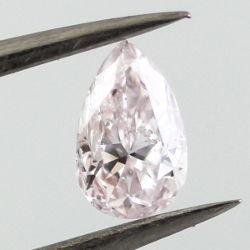 Light Pink, 0.50 carat