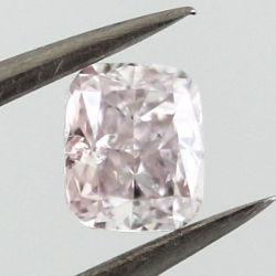 Light Pink, 0.43 carat