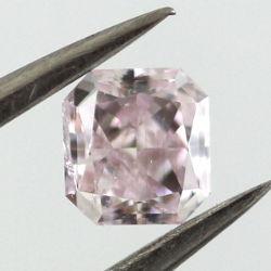 Light Pink, 0.32 carat