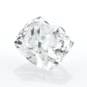 Very Light Blue, 1.46 carat, VS2