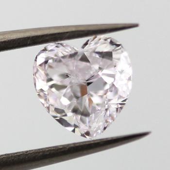 Very Light Pink, 1.41 carat