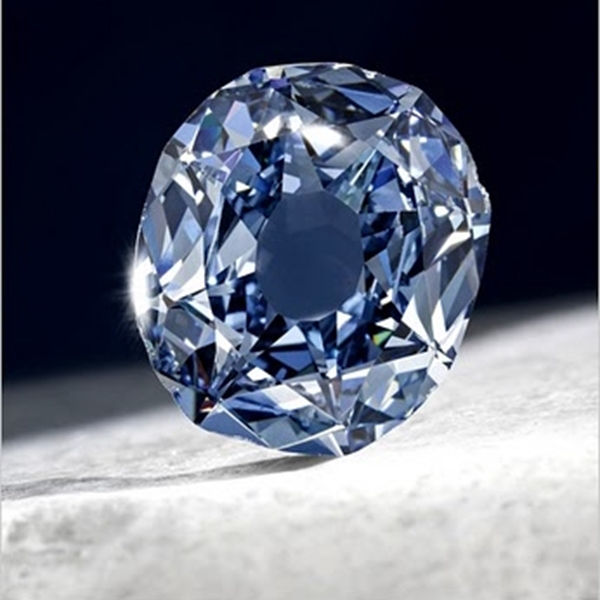 Blue Hope Diamond Price