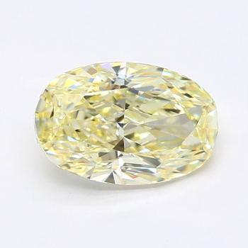 Y-Z, 3.01 carat, VS1