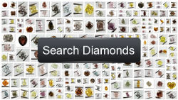 Search Colored Diamonds